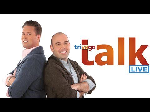 TRIVAGO TALK LIVE! - Pet Travel