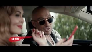 видео Кто снимается в рекламе МТС с Нагиевым? Имя актрисы, которая снялась с популярным шоуменом и актером