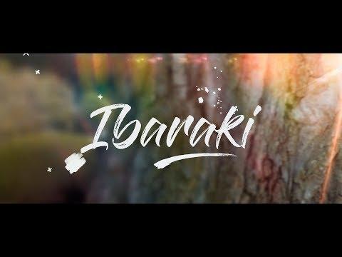 EXPLORING IBARAKI PREFECTURE WITH DJI OSMO