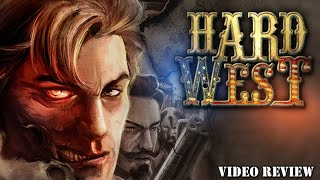 Review: Hard West (Steam) - Defunct Games