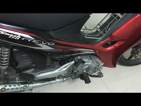 Suzuki smash revo 2009 sau 130000 km | Mua Gì TV