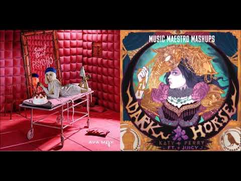 Sweet But Psycho/Dark Horse [Mashup] - Ava Max & Katy Perry