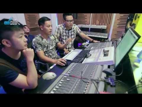 Lớp Producer Chuyên Nghiệp | Học Viện 88DNA | Dạy học DJ, Producer Chuyên Nghiệp | DJ Hoàng Anh