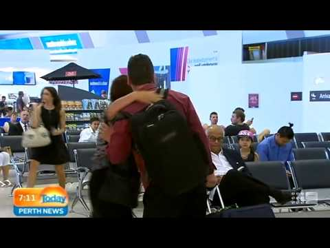 Jet Lag | Today Perth News - YouTube