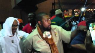 PHA Nobles (Shriners) Camel Walk Cincinnati 2015