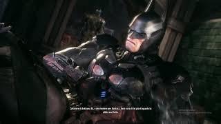 Batman Arkham Knight ep.4