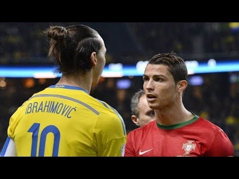 Uefa Champions League Highlights 14 February