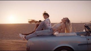 Nova Miller & Bankrol Hayden - apricot skies [Official Video]