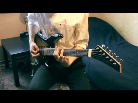Emmure - A Gift A Curse (cover) mp3