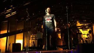 Maroon 5 Acapella Payphone at Houston