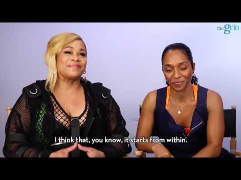 Chilli Of TLC  Reveals Her Beauty Tips