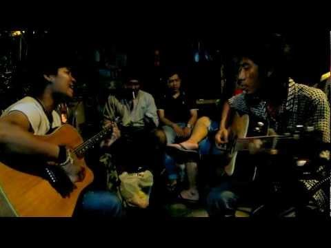 Gitar Bolong - Aku Milikmu Malam Ini Acoustic Cover