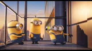 vivo Smart Phone - Minions (TVC)