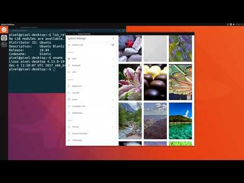 Ubuntu Touch and Unity8 | UBports