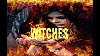 Witches & Witchcraft & Revealed,, Witches Are Controlling Everything N The World For Satan