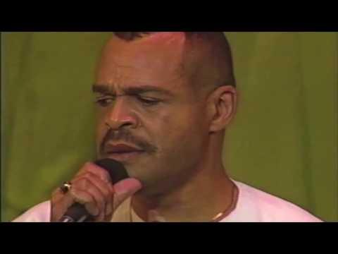 "Walter Hawkins - ""Marvelous"" (Unreleased)"