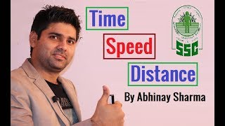 Video Time Speed And Distance | Most Useful Tricks For SSC CGL Mains By Abhinay Sharma ( Abhinay Maths) download MP3, 3GP, MP4, WEBM, AVI, FLV Juli 2018