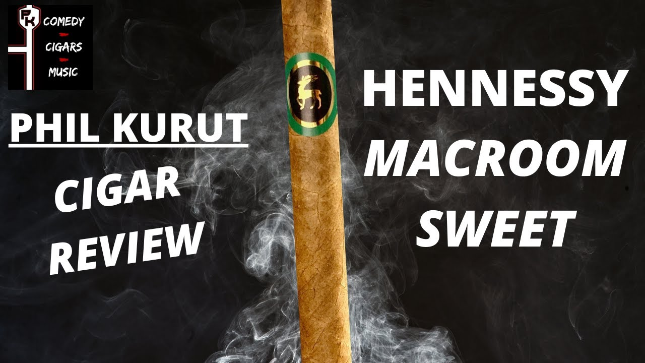 HENNESSY MACROOM SWEET CIGAR REVIEW