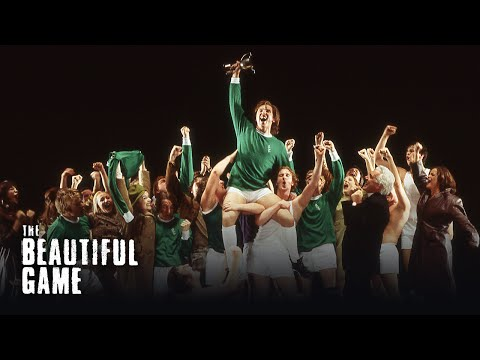 Montage | The Beautiful Game