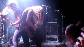 Nekromantheon - Live @ Blæst, Trondheim (04-02-2012) - Part 2