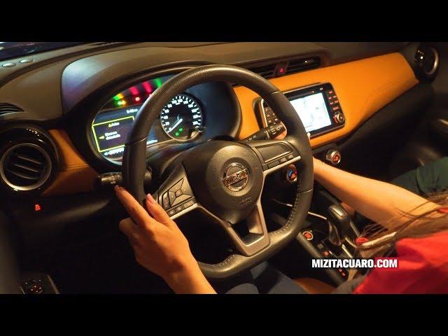 Nissan Autocom Zitácuaro te espera con su prueba de manejo física o virtual