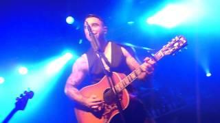 Broilers - Singe, seufze & saufe live in Leipzig 23.10.2011
