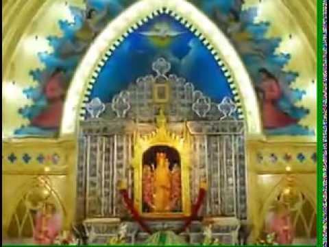 Vailankanni Matha Songs-Amma Vailankanni Thaye 2