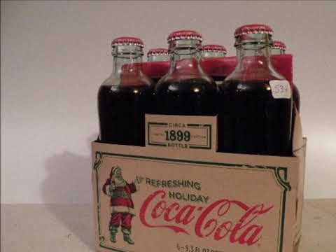What Soda Was LIKE Back In The Day