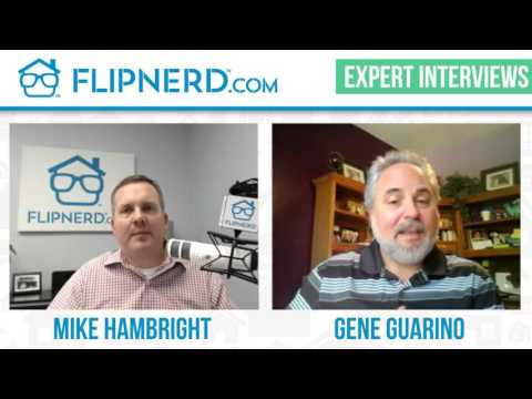 Gene Guarino Explains How He Invests in Assisted Living Properties