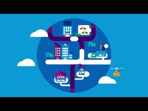 KPMG Strategic Visions: why should you develop a business partnership