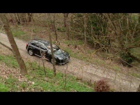 2016 Audi A4 Allroad Quattro - Test Drive   AutoMotoTV