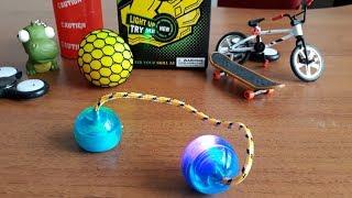 Антистресс игрушка Беглери Что это и как играть Распаковка и обзор Beglery