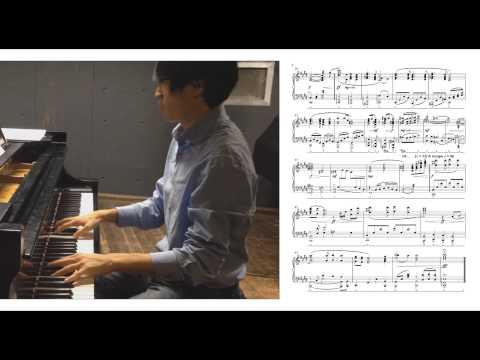 Invincible (WotLK) - Piano Arrangement