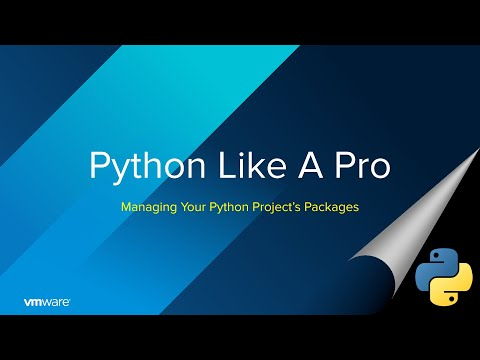 Managing Python Dependencies Like A Pro