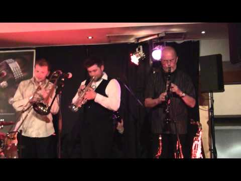 R.I.P. Ottar Anderson (1936-2012) Ytre Suløens Jass-Ensemble - There'll Be Some Changes Made