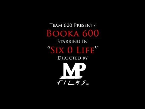Booka600 - Six O Life