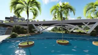 Denizli Belediyesi Vadikent Yaşam Kompleksi
