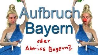 Thumbnail für Aufbruch Bayern Spiel - Das offizielle Browserspiel der Bayerischen Staatskanzlei