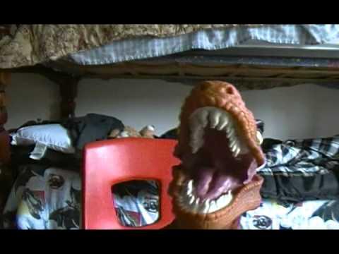 Velociraptor Call.