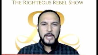 Treasure Chest | The Righteous Rebel Show | Radio Unt