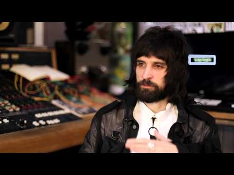 Kasabian Interview: How Kanye West Inspired New Album '48:13'