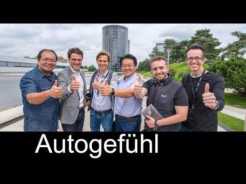 The incredible fan meeting @ Autostadt! Autogefuehl meets Volkswagen