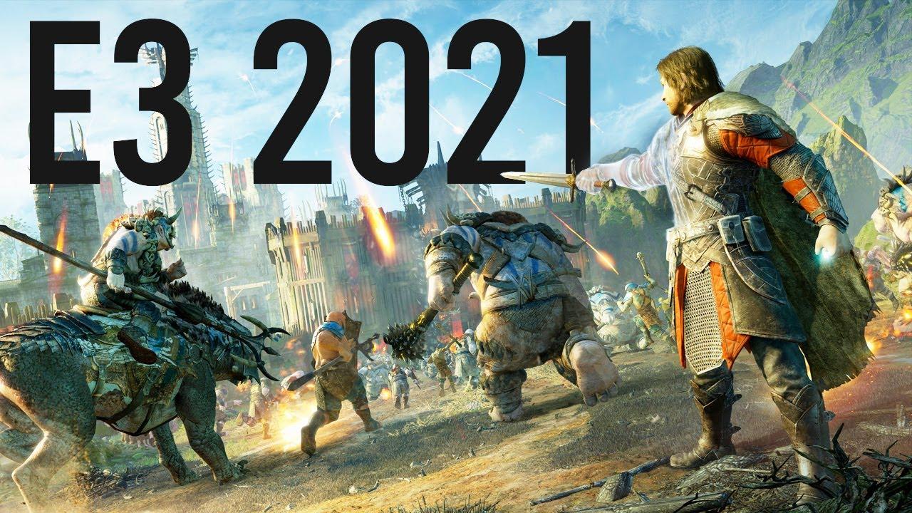 10 E3 2021 Announcements That Would FREAK Us Out
