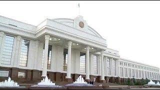 "Неделя Президента Узбекистана (11-17 ноября 2019г., ""O'zbekiston 24"")"