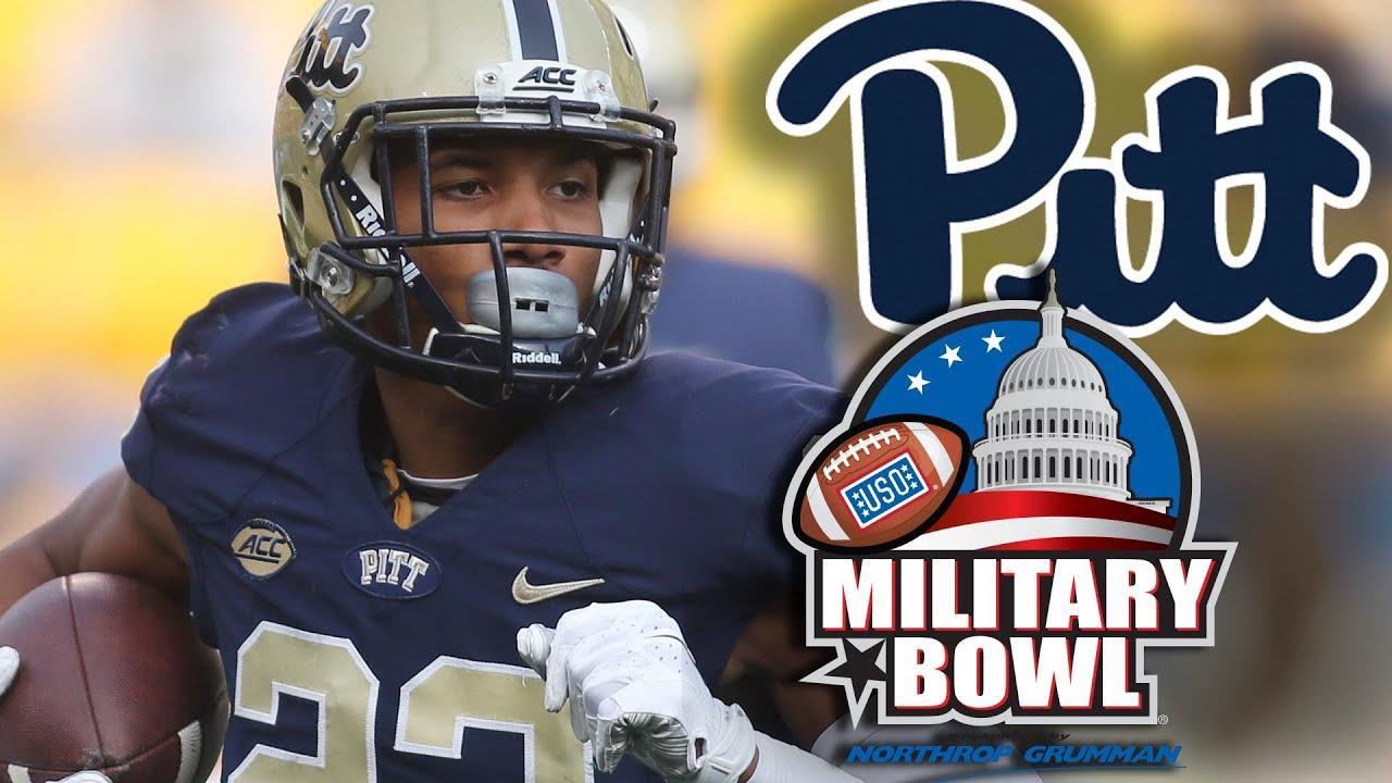 Pitt Football 2015