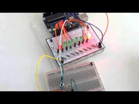 how to break arduino loop
