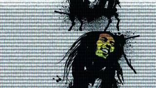 Bob Marley - Sun is shining [ Smoke out dubstep remix HD ]