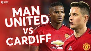 MAN UTD vs CARDIFF Premier League Preview