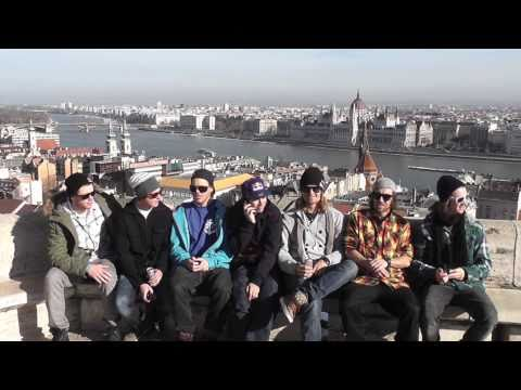 Budapest City Guided Tour by Red Bull