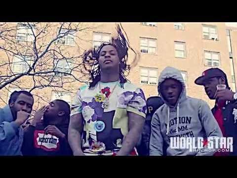 Waka Flocka  Cant Do Gold   2013